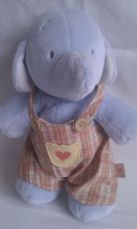Adorable My 1st Big Baby Playtime Humphrey Humphrey's Corner Plush Toy